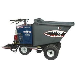 Miller Concrete Buggy Model List | CurberParts.com