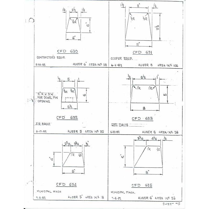 CFD-630-6