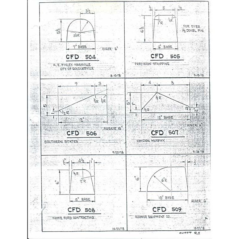 CFD-504-6
