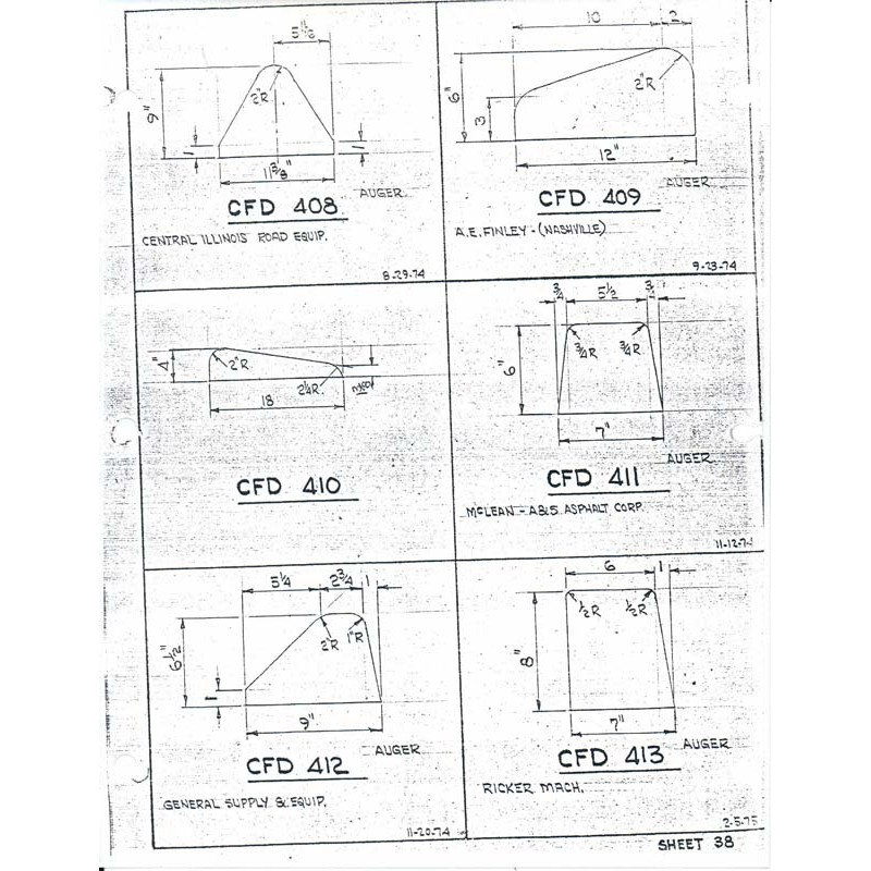 CFD-409-6