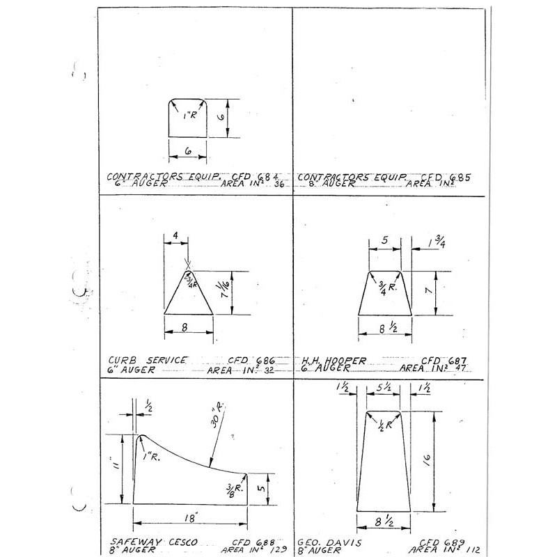 CFD-684-6