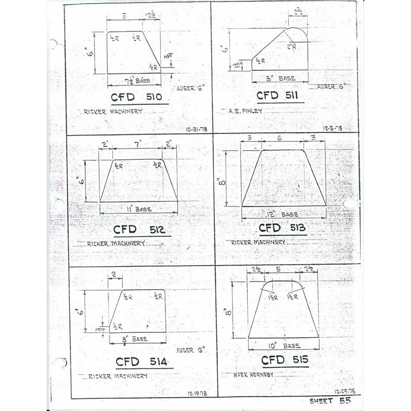 CFD-515-6