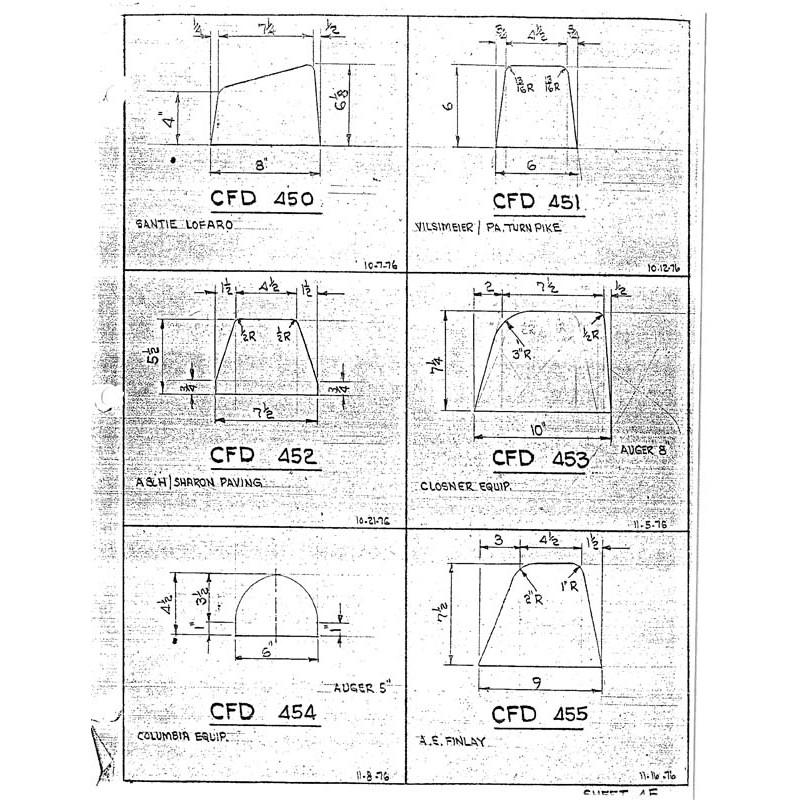 CFD-450-6