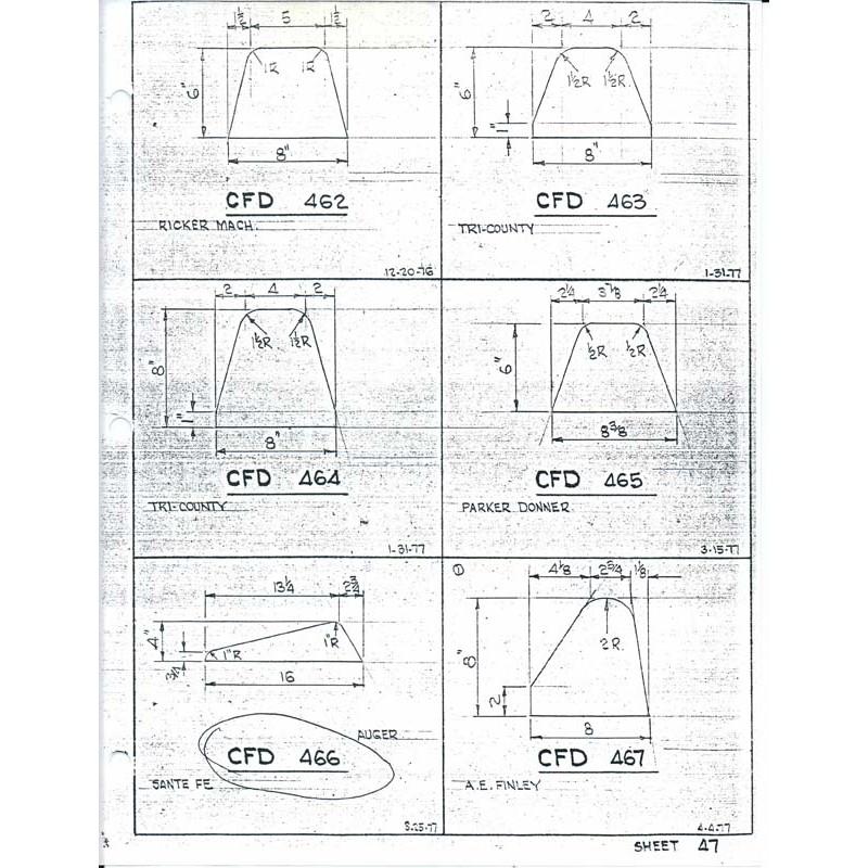 CFD-463-6