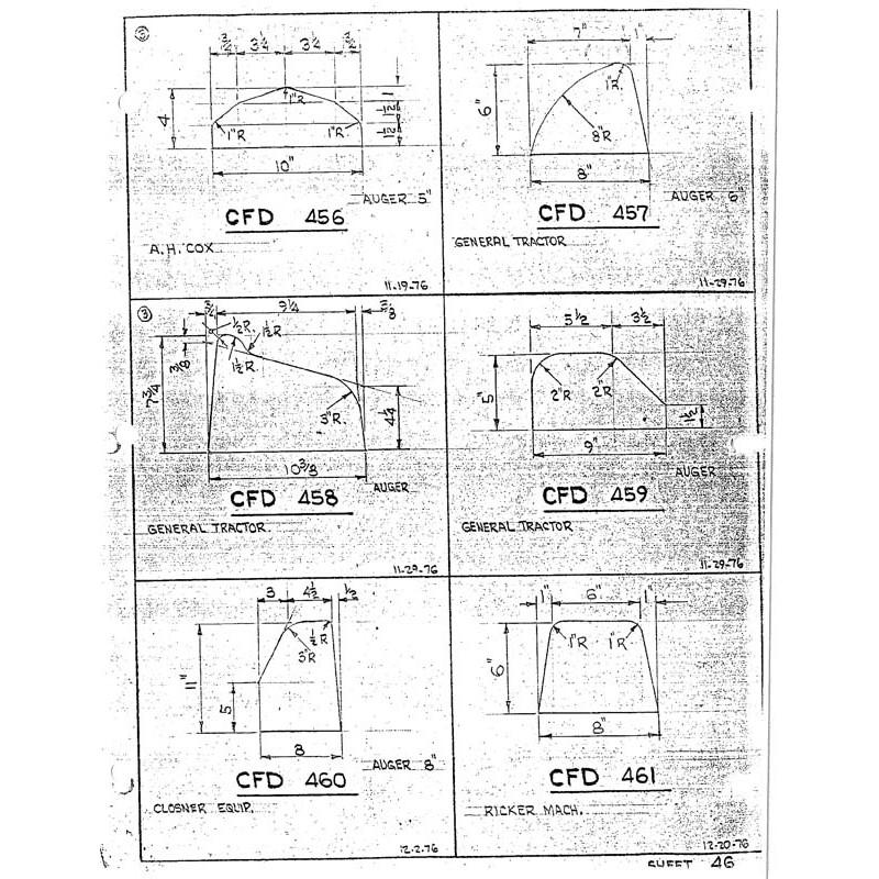 CFD-461-6