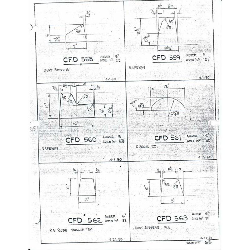 CFD-558-6