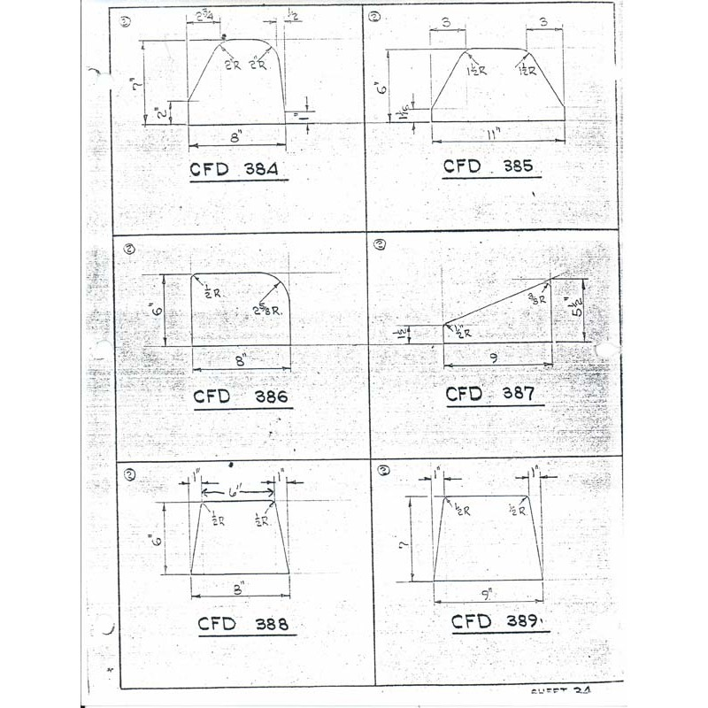 CFD-384-6