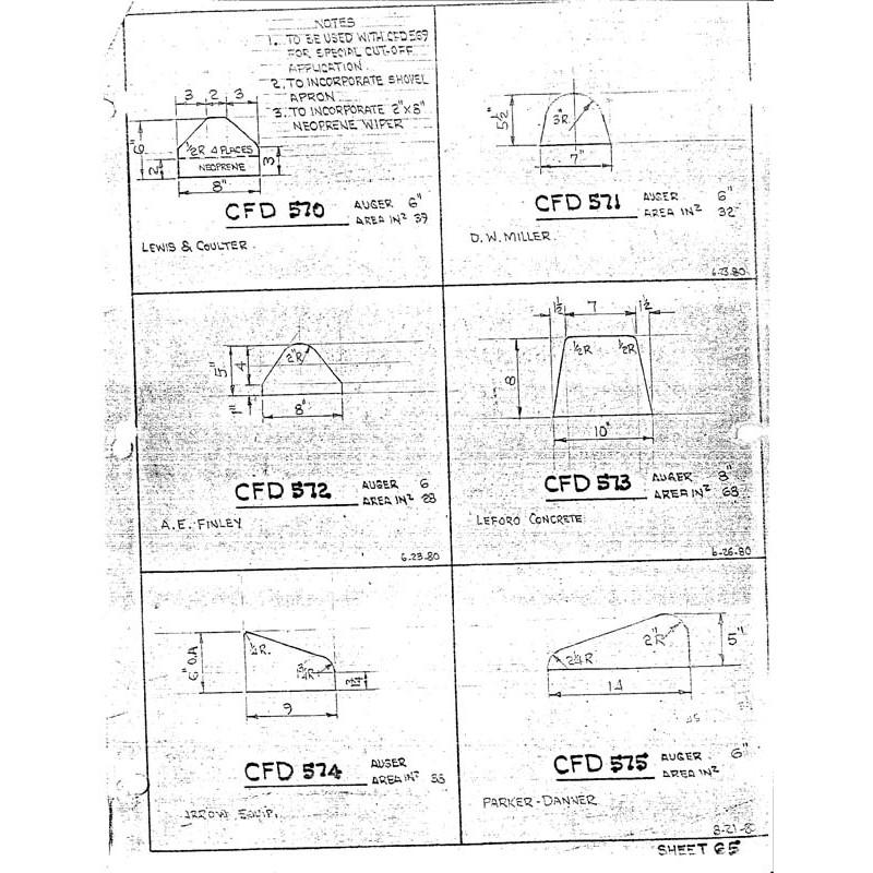 CFD-575-6