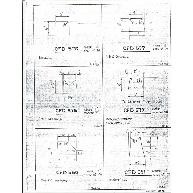 CFD-578-6