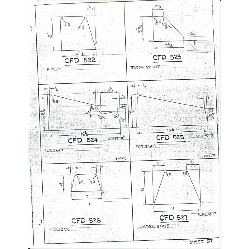 CFD-522-6