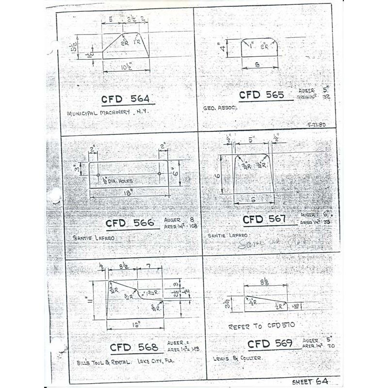 CFD-564-6