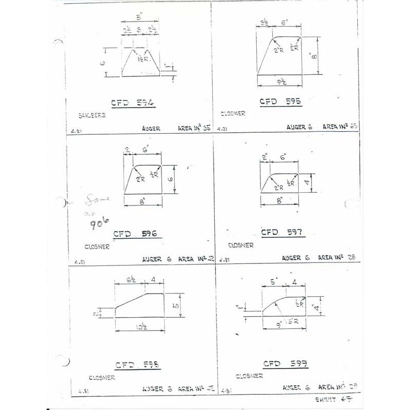 CFD-599-5