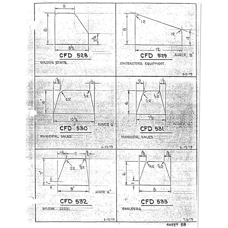 CFD-530-6
