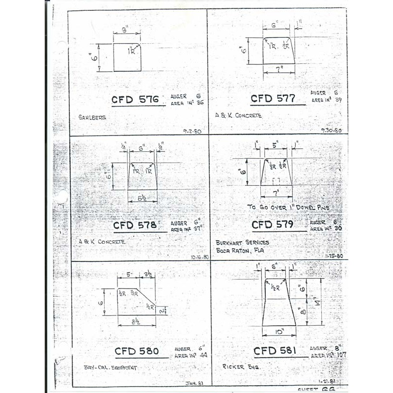 CFD-579-6