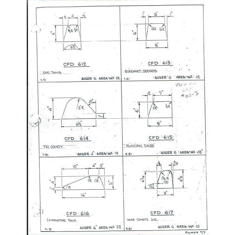 CFD-612-6