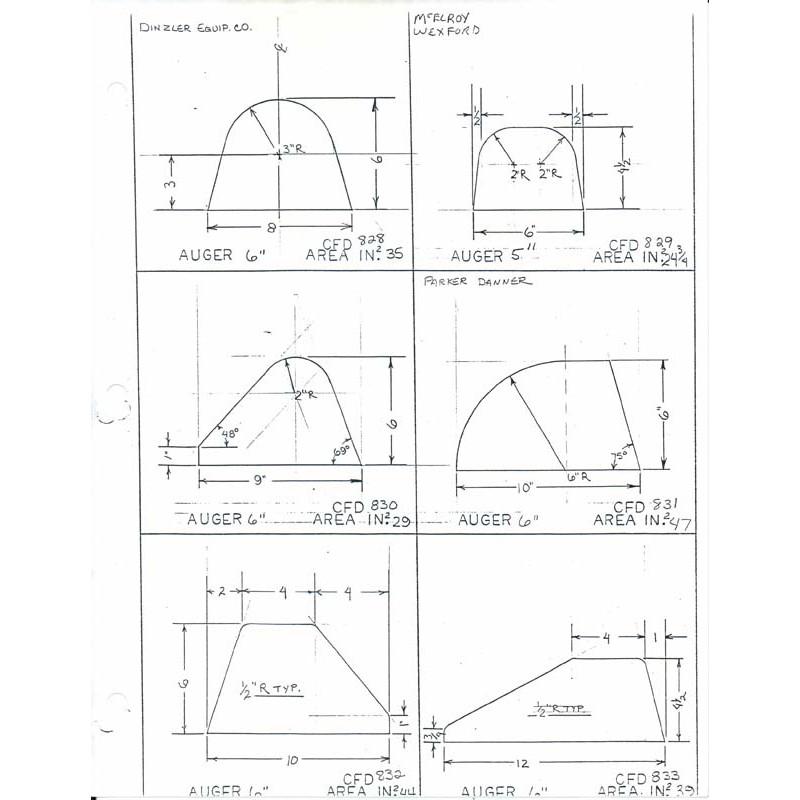 CFD-832-6