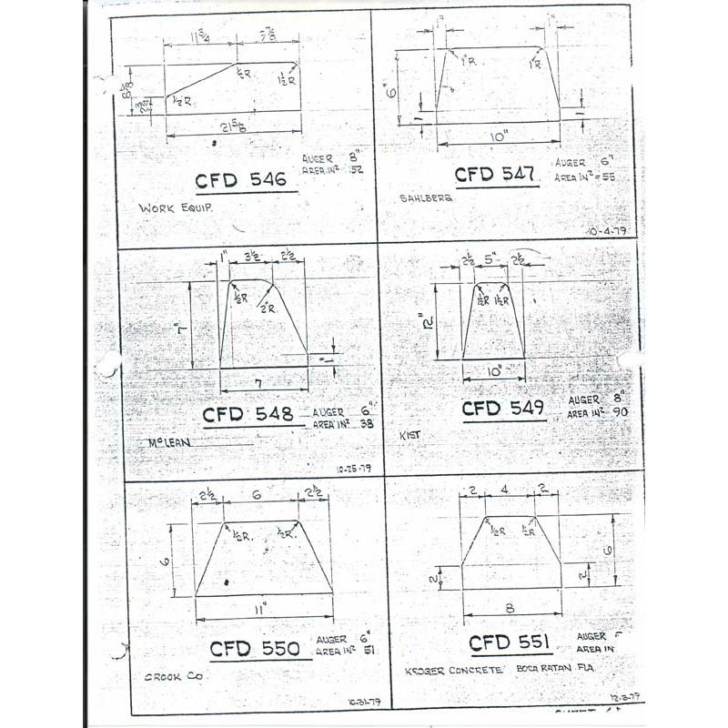 CFD-551-6