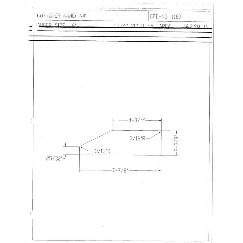 CFD-1160-5