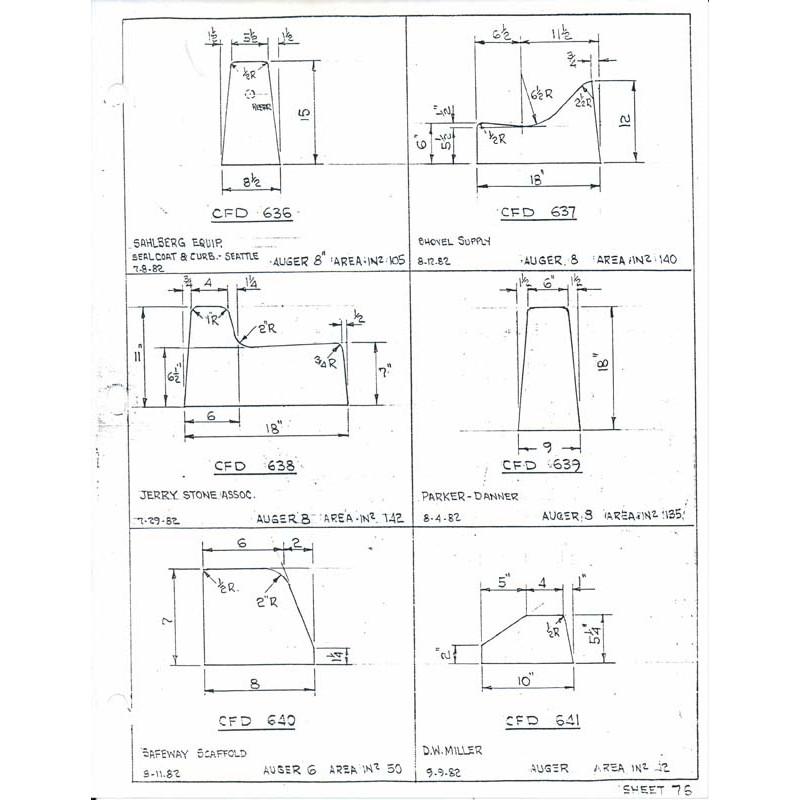 CFD-640-6