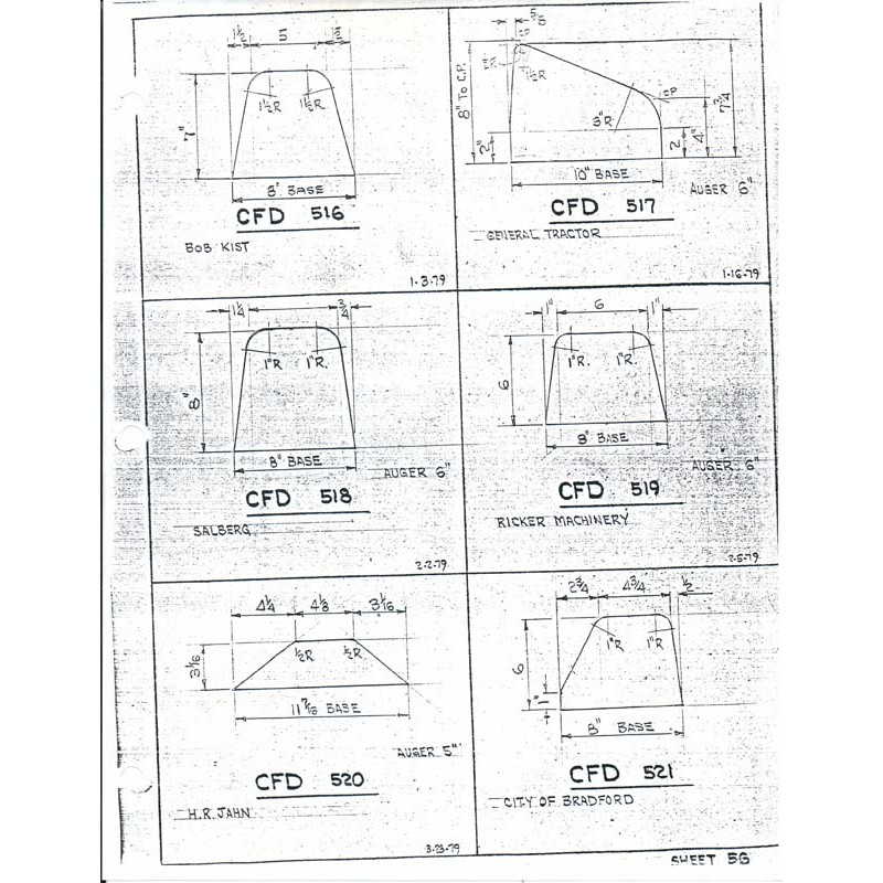 CFD-518-6