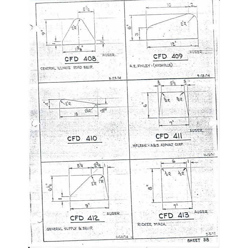 CFD-412-6