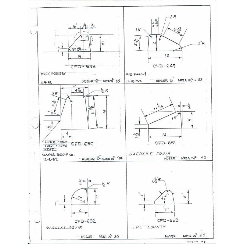 CFD-651-6