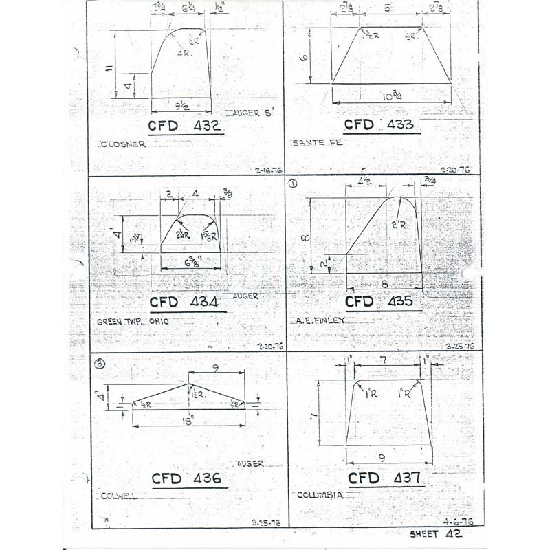 CFD-437-6
