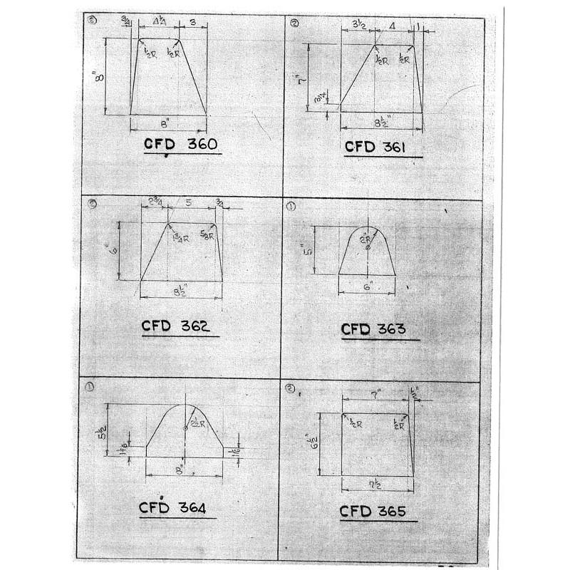 CFD-364-6