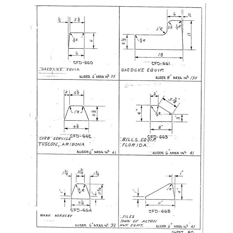 CFD-663-6
