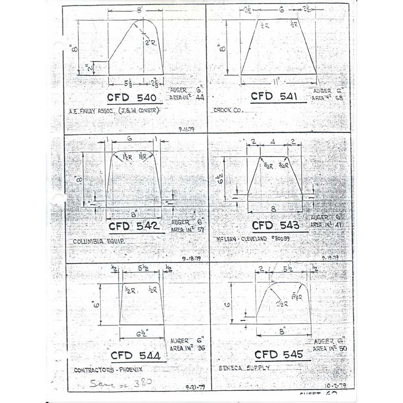 CFD-540-6