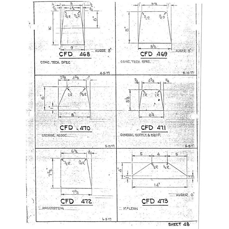 CFD-470-6