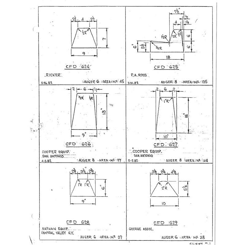 CFD-624-6
