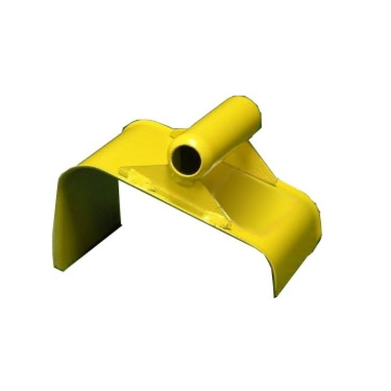 LFD-0006-14 Miller Curber Hand Trowl Form