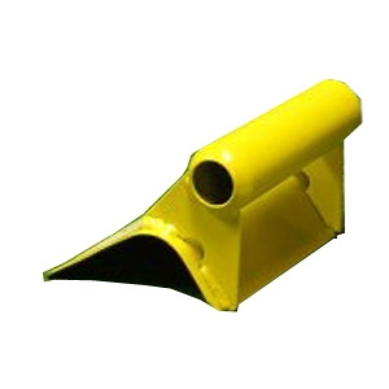 LFD-0005-10 Miller Curber Hand Trowl Form