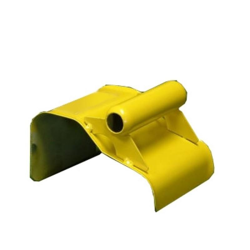LFD-0002-07 Miller Curber Hand Trowl Form