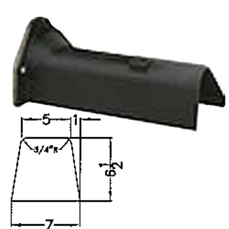 """LFD-0010 Miller Curber MC250 Curbilder w/4"""" Auger Std Form"""