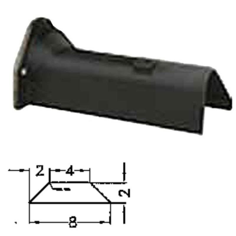 """LFD-0016 Miller Curber MC250 Curbilder w/4"""" Auger Std Form"""