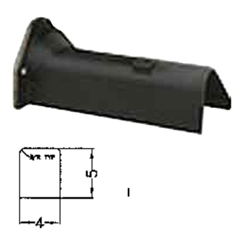 """LFD-0020 Miller Curber MC250 Curbilder w/4"""" Auger Std Form"""