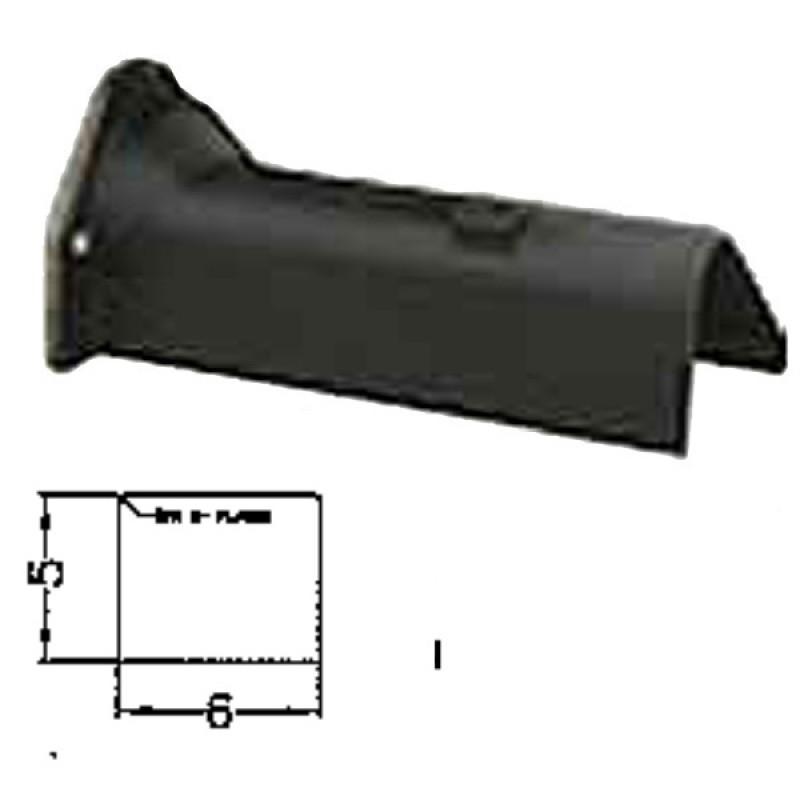 """LFD-0022 Miller Curber MC250 Curbilder w/4"""" Auger Std Form"""