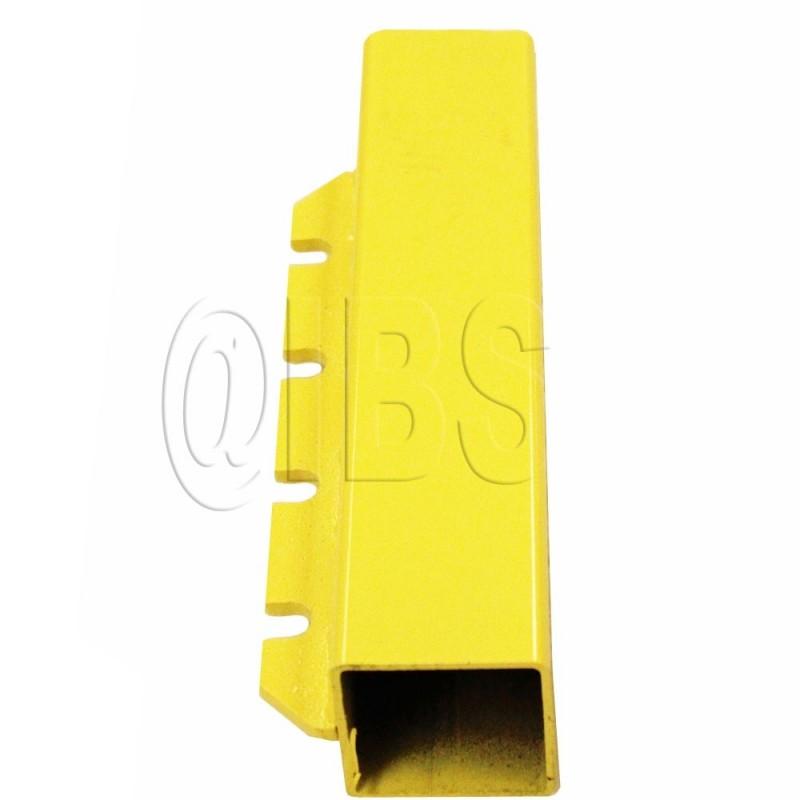 45034-03 Miller Curber Mc-550/650 Rear Jack Cover Weldment