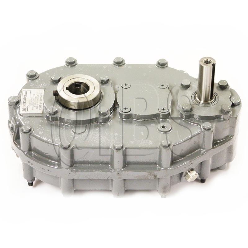 45050-05 Miller Curber Gear Reducer