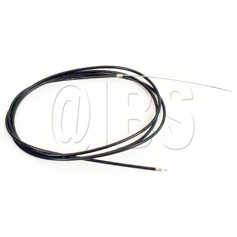 45130-24 Miller Curber 13 Hp Honda Throttle Cable Assembly(cable And Sheeth)