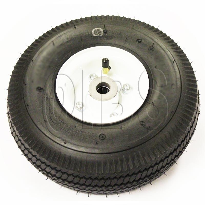 45140-12 Miller Curber Pneumatic Tire